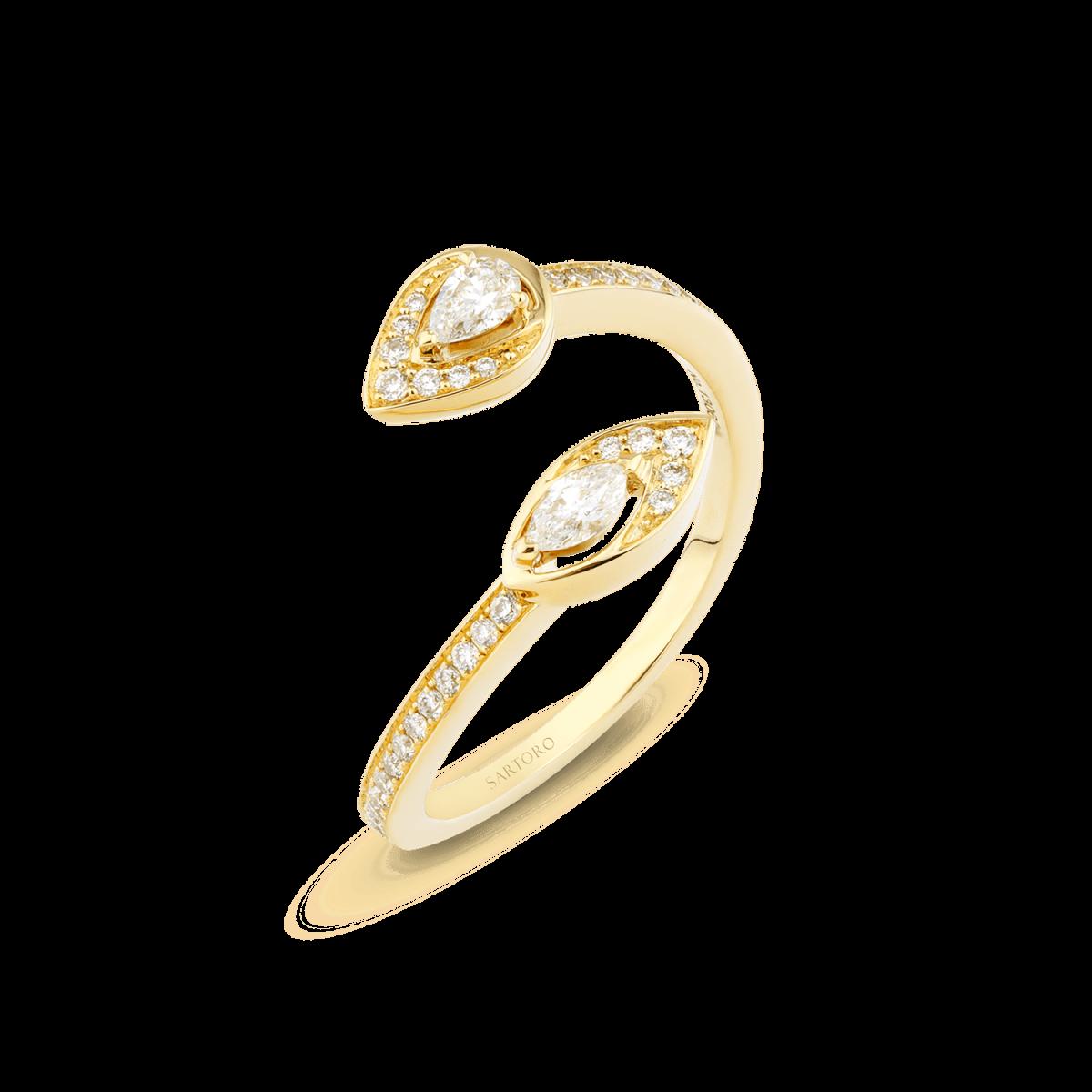 Dolce Forever Ring