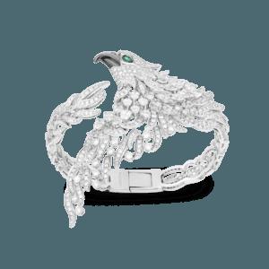 Sartoro Falcon Bangle FALC-B1WG