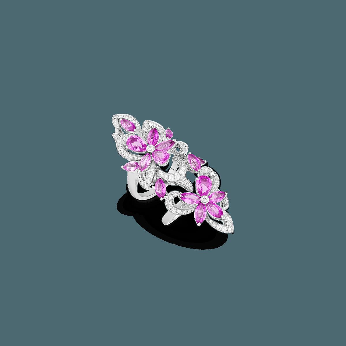 Sartoro NINFEA Ring NINFEA-R1WG