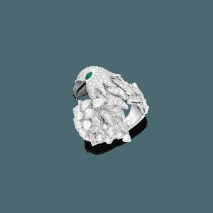 Sartoro Falcon Ring FALC-R1WG