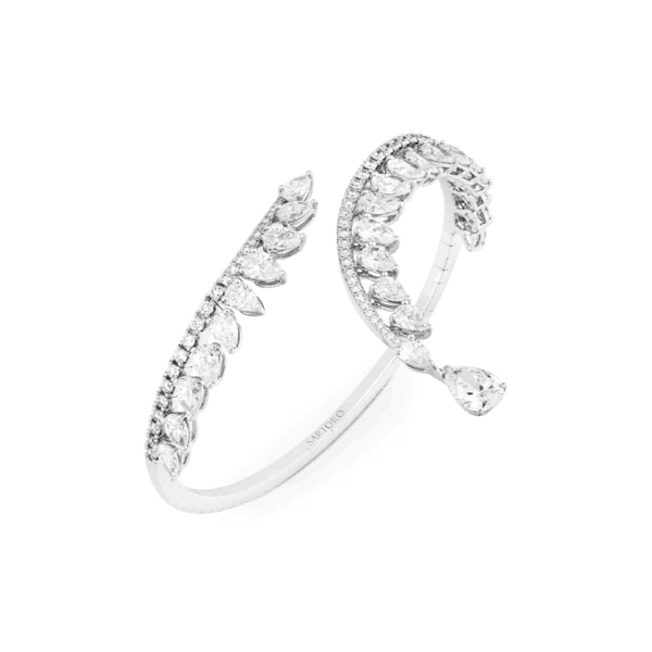 Sartoro Gaia Bangle GAIA-B2WG