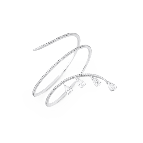 Sartoro GAIA Bangle GAIA-B5WG