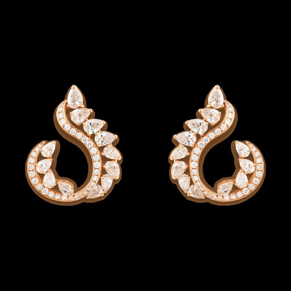 Gaia Forever Earrings
