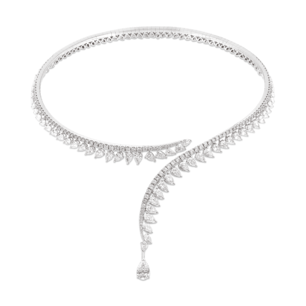 Gaia Iconic Necklace