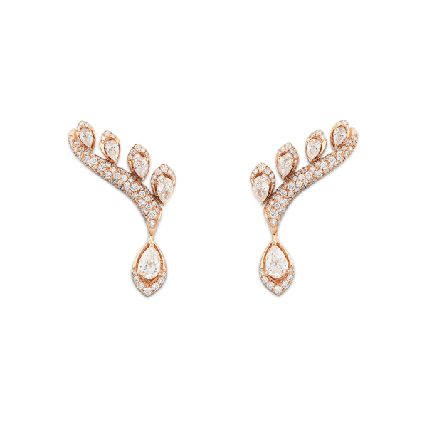 Gaia Bloom Iconic Earrings