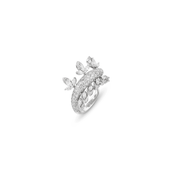 Sartoro GAIA BLOOM Ring GBLOOM-R5WG