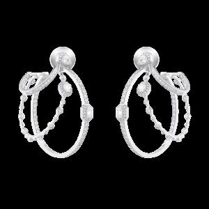 HAPPY Trio Diamond Earrings
