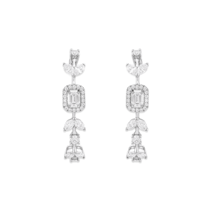 Sartoro SERA Earrings SERA-E4WG