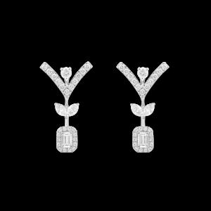 Sartoro SERA Earrings SERA-E6WG