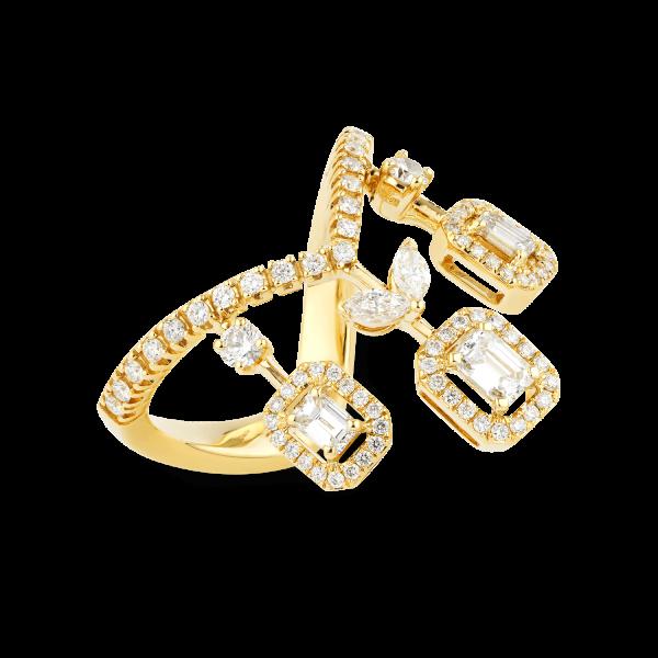 Sera Iconic Ring