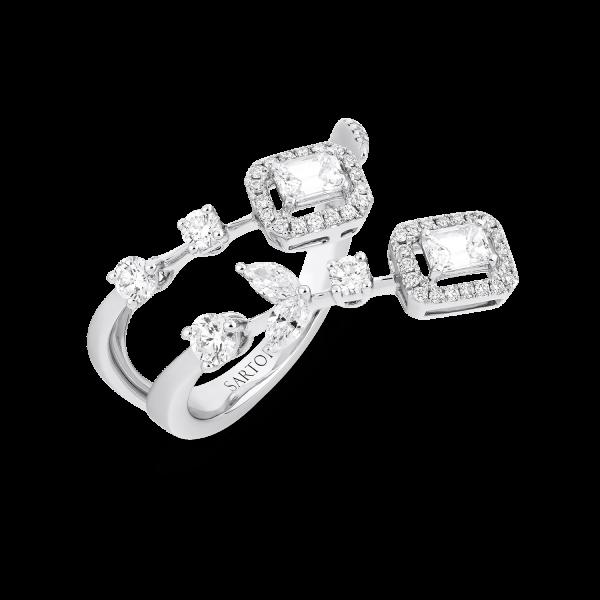 Sera Forever Ring