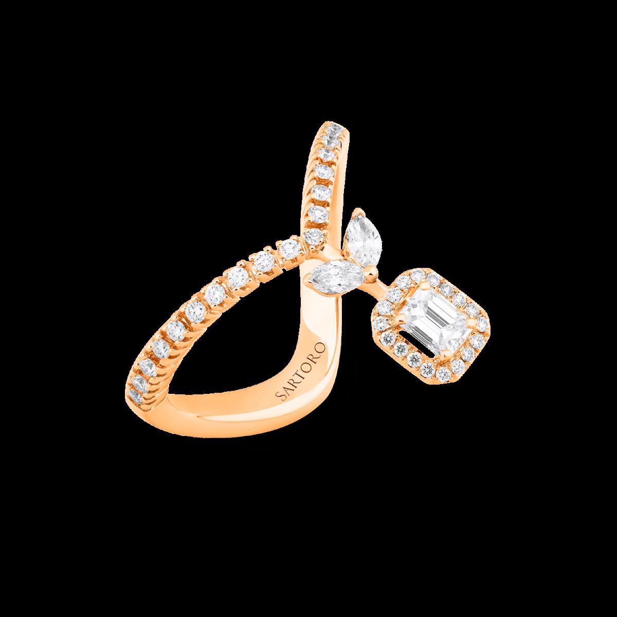 Mini Sera Ring