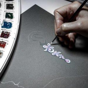 Sartoro Expertise - Sketching