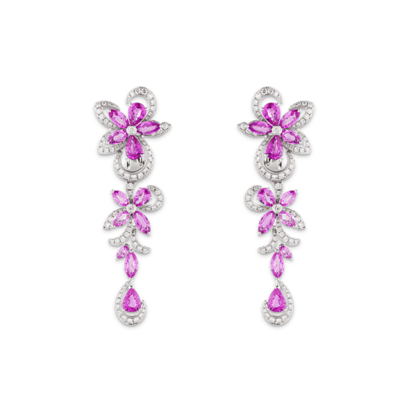 Sartoro NINFEA Earrings NINFEA-E1WG