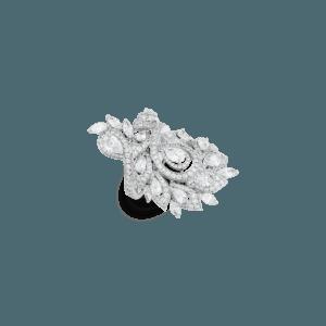 Sartoro PEACOCK Ring PEAC-R4WG