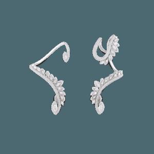 Sartoro PLUME Earrings PLUM-E6WG