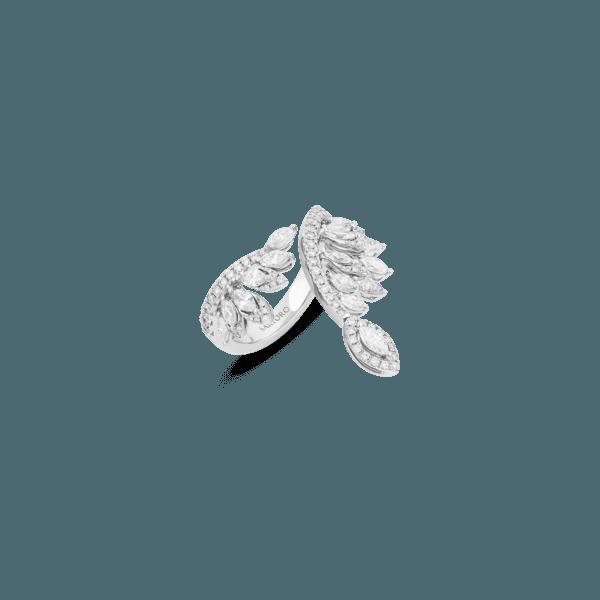 Sartoro PLUME Ring PLUM-R4WG