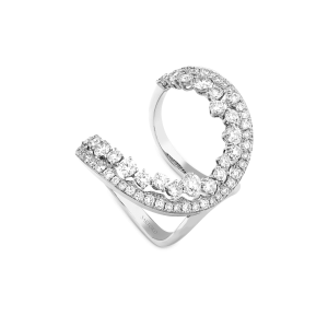 Provocation Iconic Ring