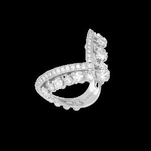 Sartoro STELLA Mini Ring STELLA-R2WG