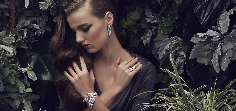 Sartoro FALCON High Jewelry