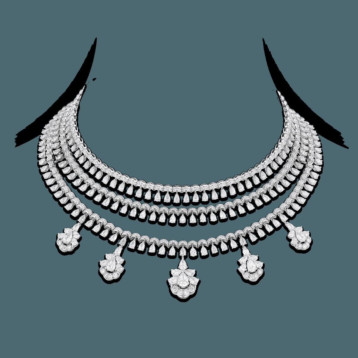 Sartoro Gaia Bloom Necklace