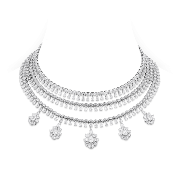 Sartoro Gaia Bloom Necklace