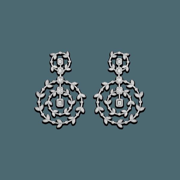 Sera Signature Earrings