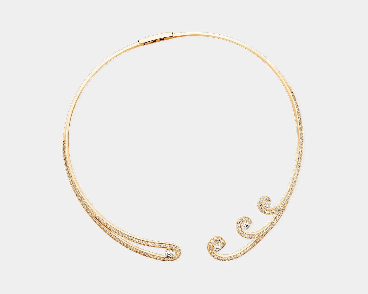 Sartoro-Jewelry-Venus-Rose-Gold-Necklace-1-