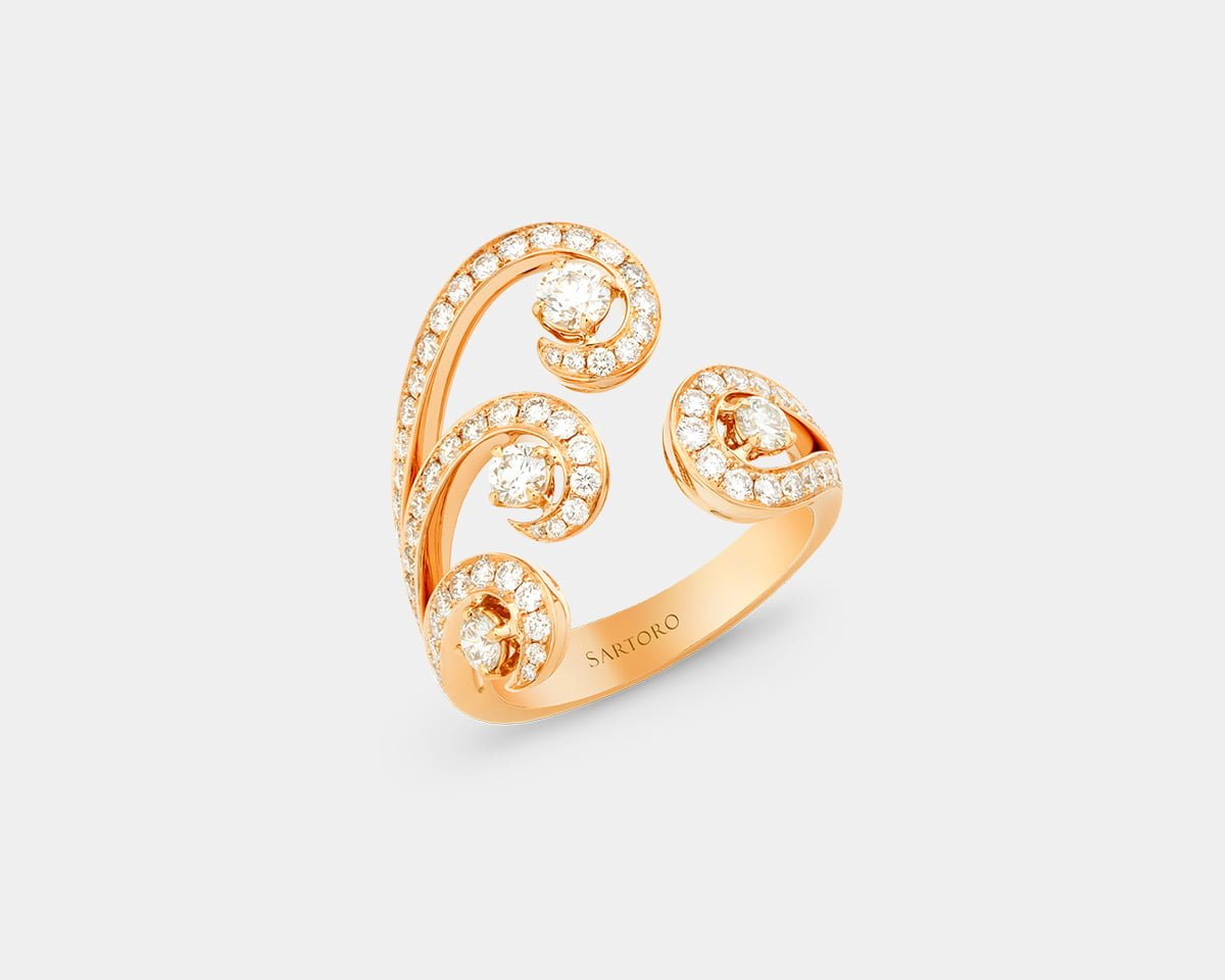Sartoro-Jewelry-Venus-Rose-Gold-Ring-410-5-