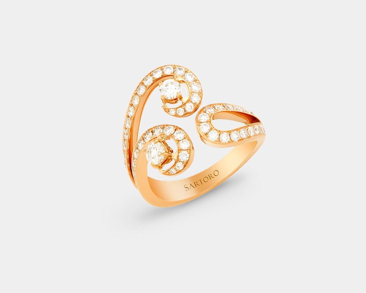 Sartoro-Jewelry-Venus-Rose-Gold-Ring-410-52
