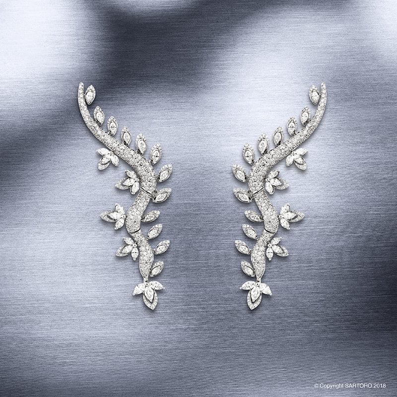 Sartoro-jewelry-Gaia-Bloom-Earrings