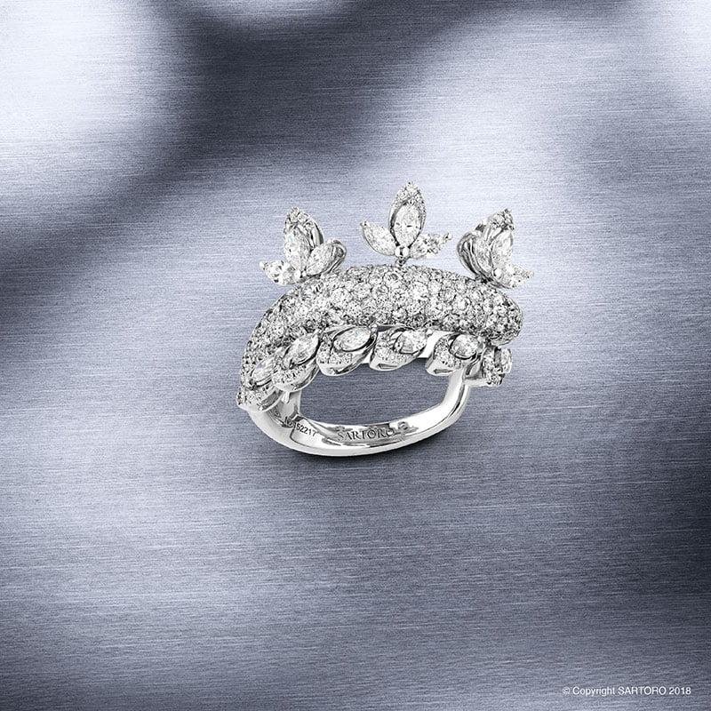Sartoro-jewelry-Gaia-Bloom-Ring
