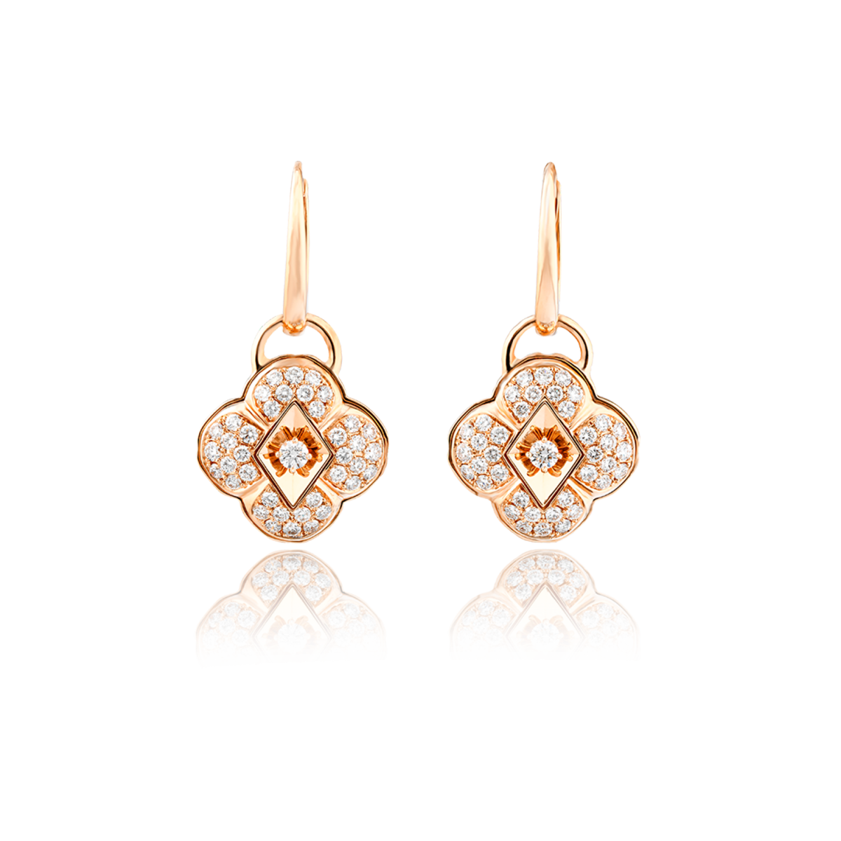 Zeste Forever Earrings