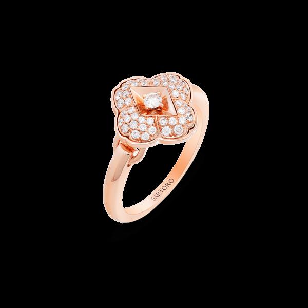 Zeste Forever Ring
