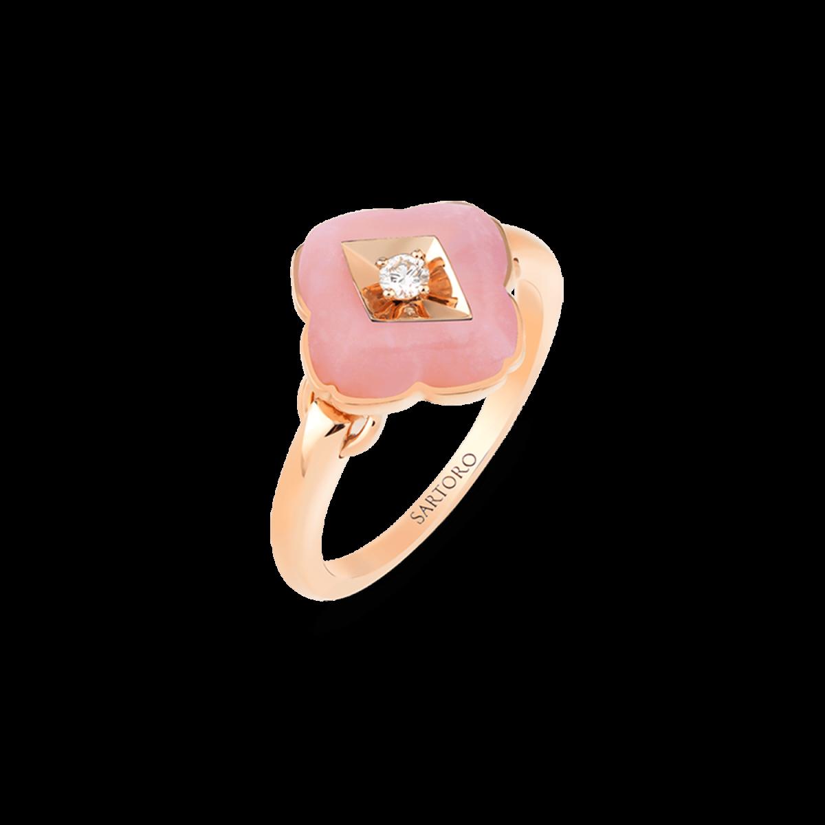 Zeste Iconic Ring