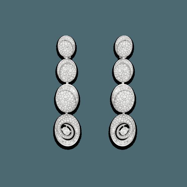 Sartoro Muse Earrings