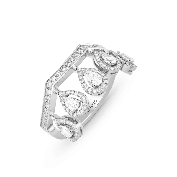 Ariana Forever Ring