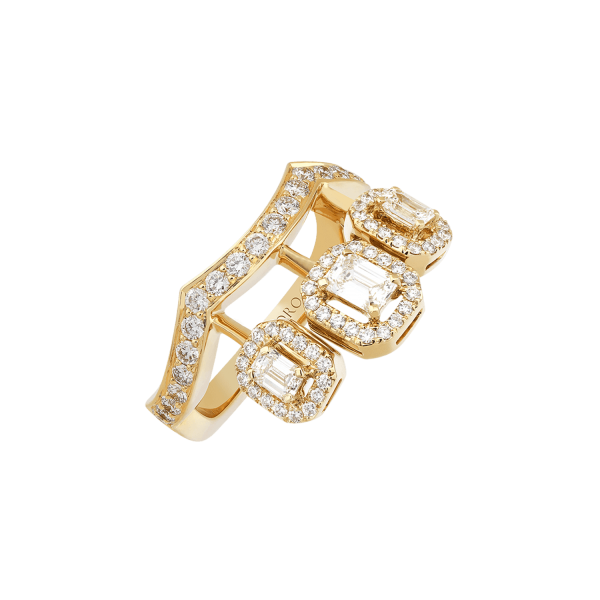 Ariana Pixi Ring