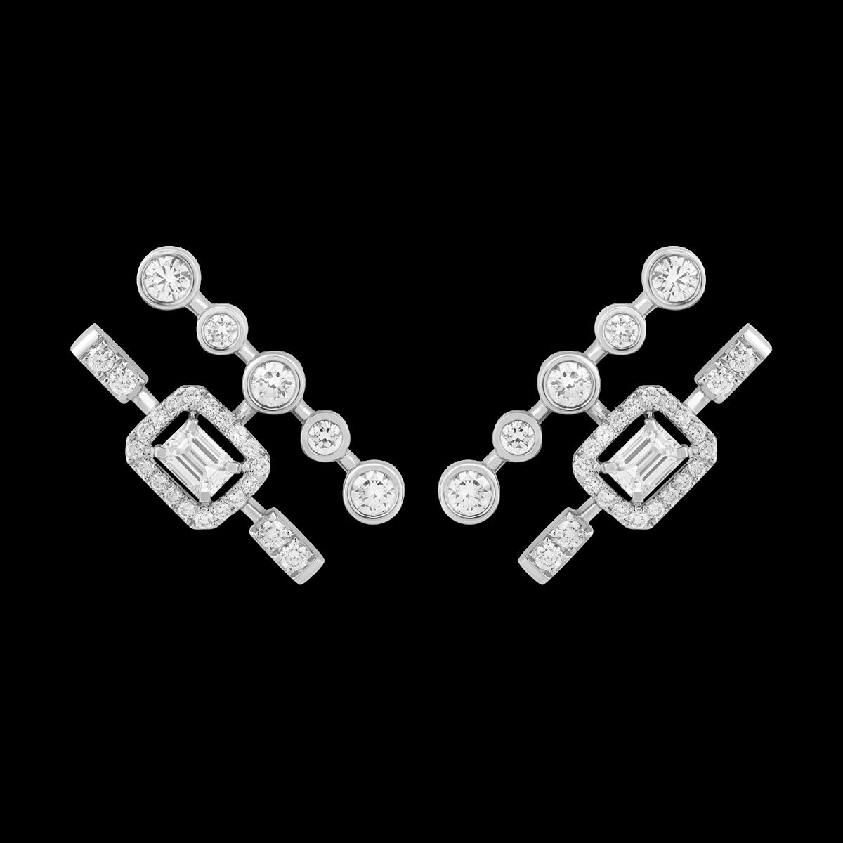 Mini Happy Earrings