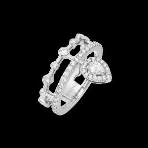 Mini Happy Pixie Ring