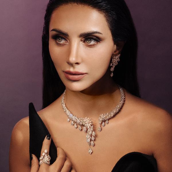 Ninfea High Jewelry