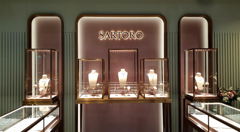 Contact Sartoro