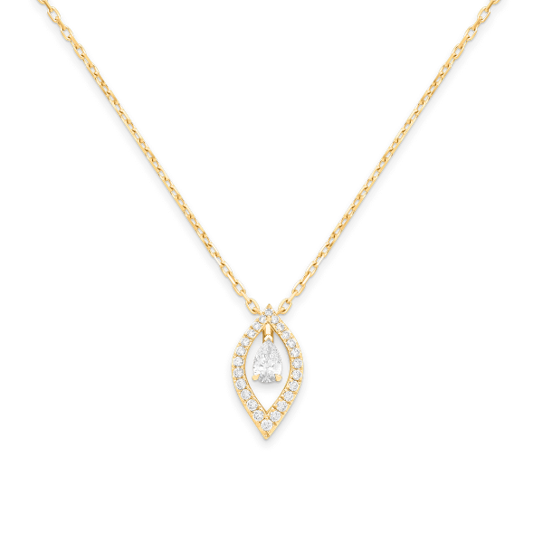 Ondes Forever Pendant