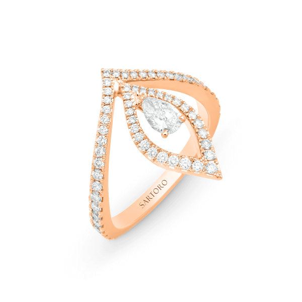 Ondes Forever Ring
