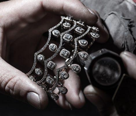 Sartoro's Guide to Diamond Care