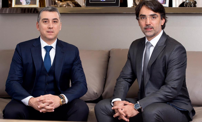 Sartoro Founders